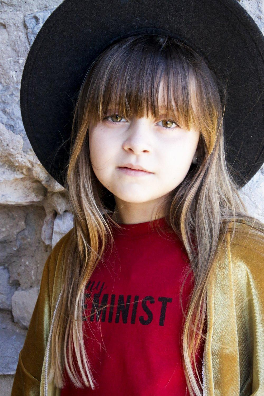 The Tiny Feminist
