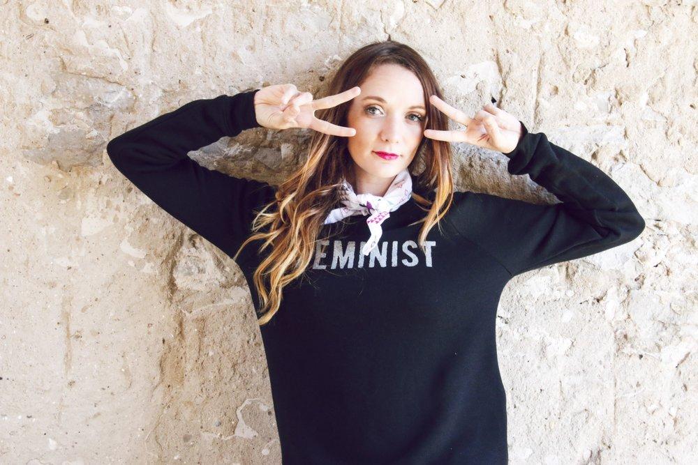 Naturally, Feminist