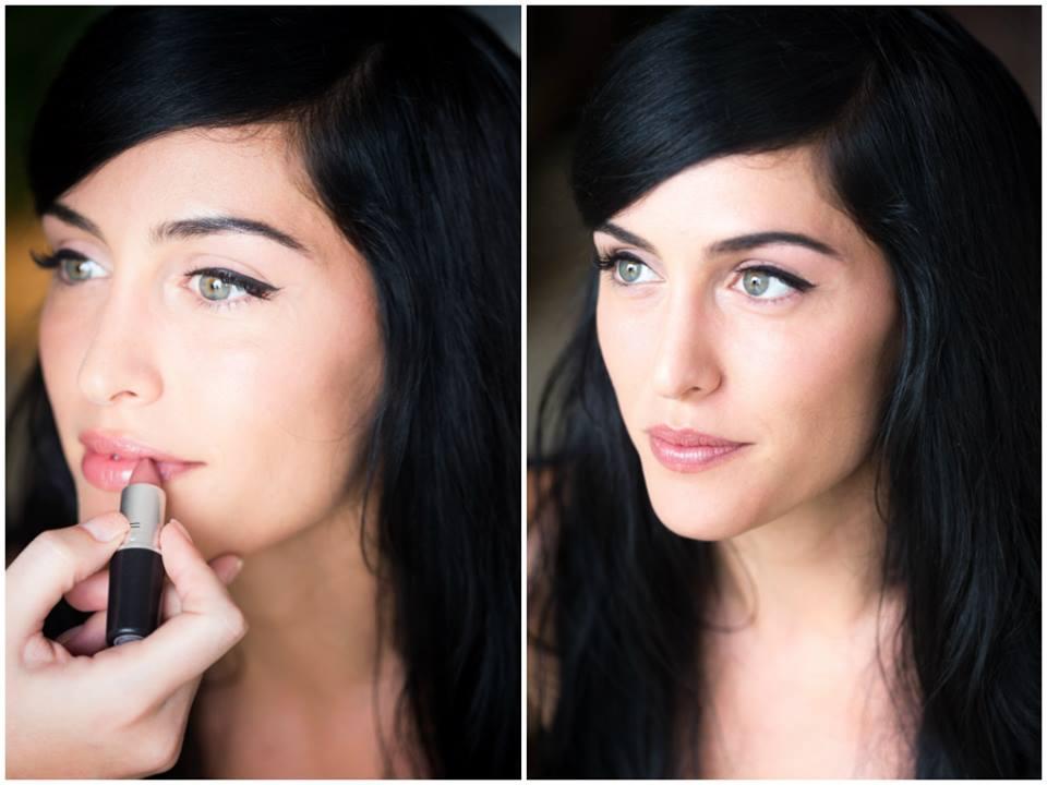Photographer | Robyn O'Neill Makeup | Kyla G Artistry