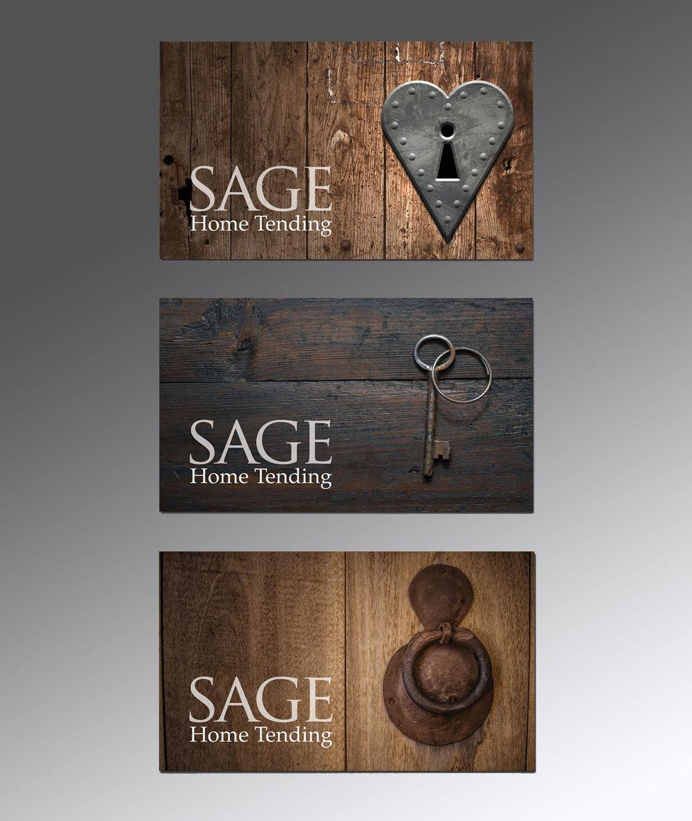 Sage Home Tending