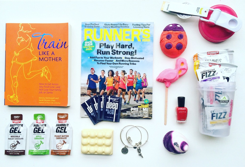 c29392db69fb Need gift ideas for your mother who runs? Or gift ideas for your mom who  wants to start running? Here are some ideas for the very special runner in  your ...