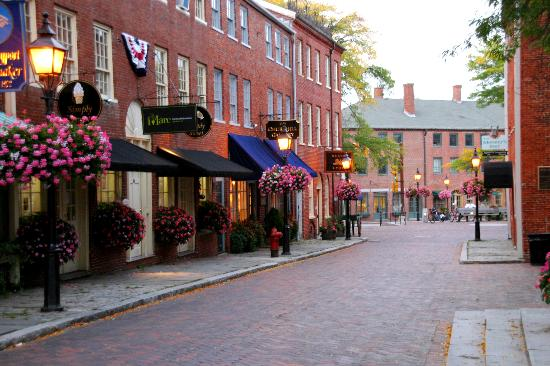 Newburyport, MA. Photo from Tripadvisor.com, traveler photo by KATY2597.