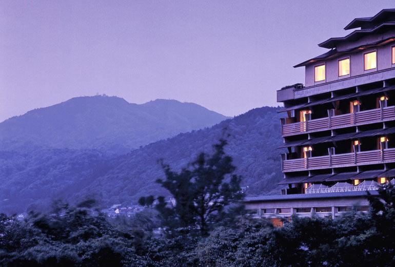 Image: Starwood Hotels