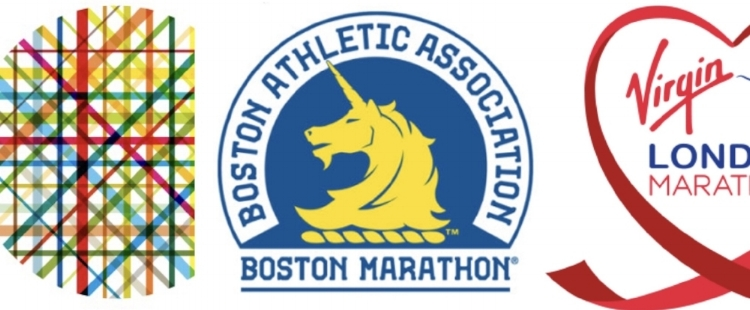 abbott world marathon majors highlights of the tokyo boston and