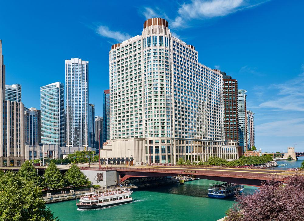 Sheraton - Chicago