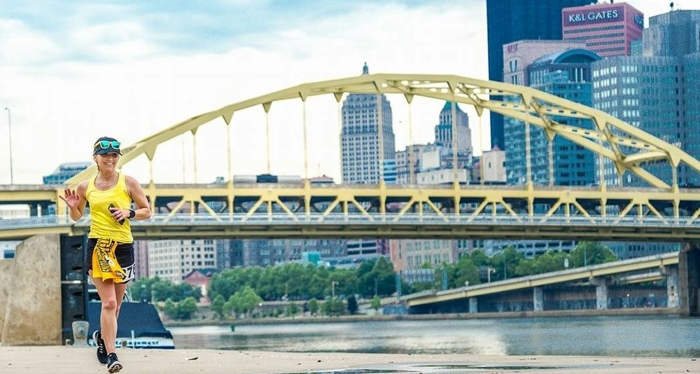 Photo credit: M McNeil photography Yinzer 5k 2018.