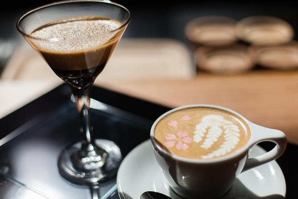 Ogawa Coffee, image  source