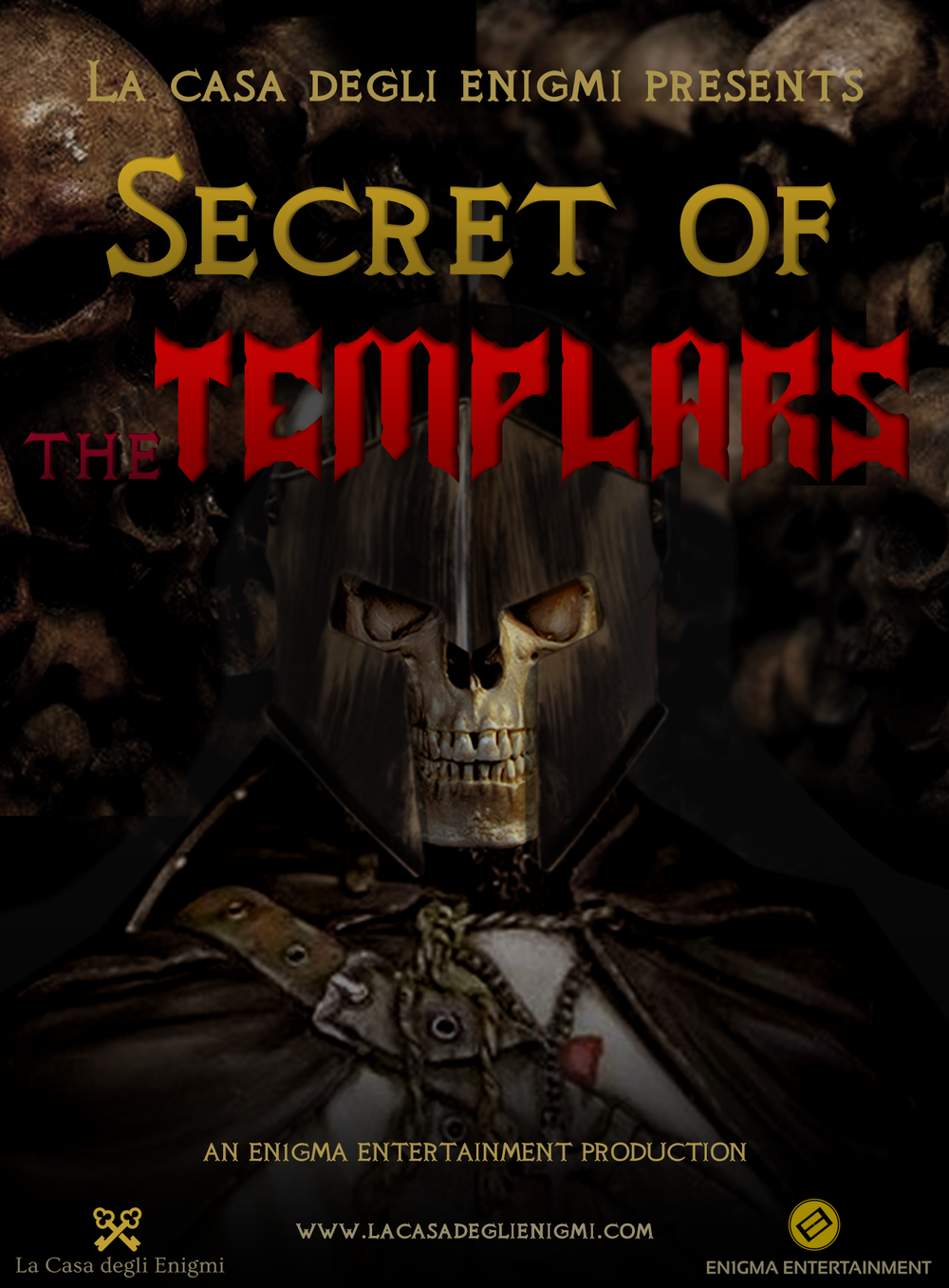 secret of the templars