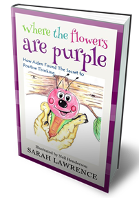 Where the Flower are Purple.  $1,99    Click here for your copy of tonight's bedtime story.