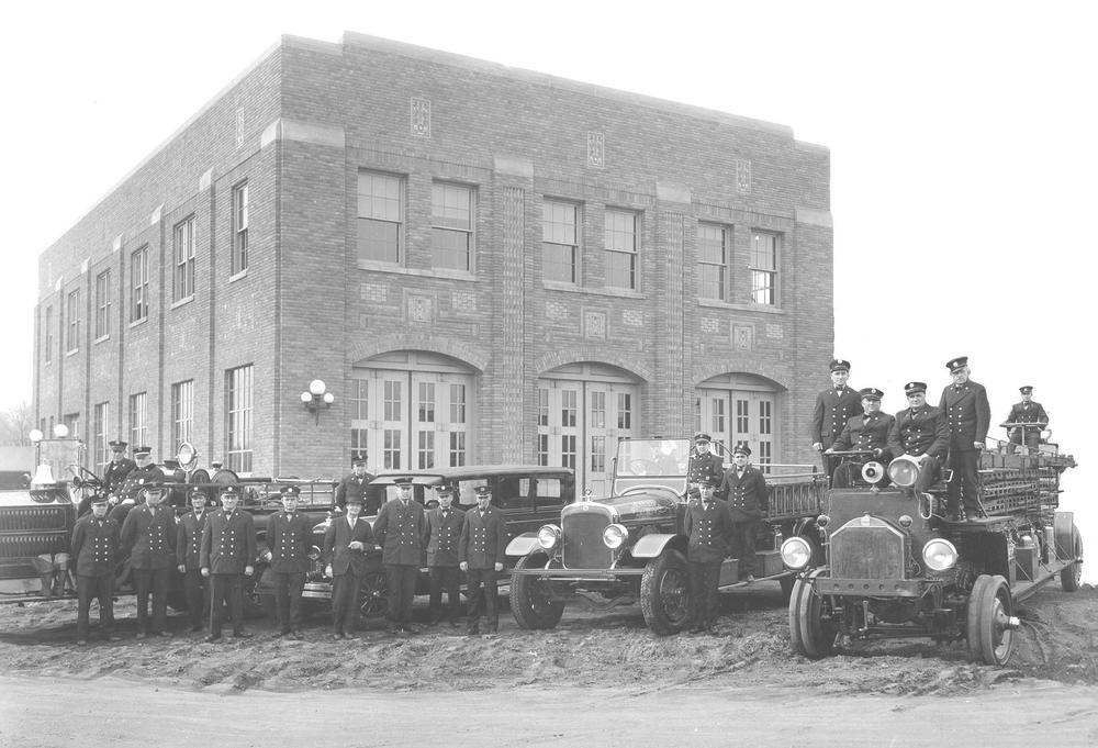 new station October 23, 1930.JPG