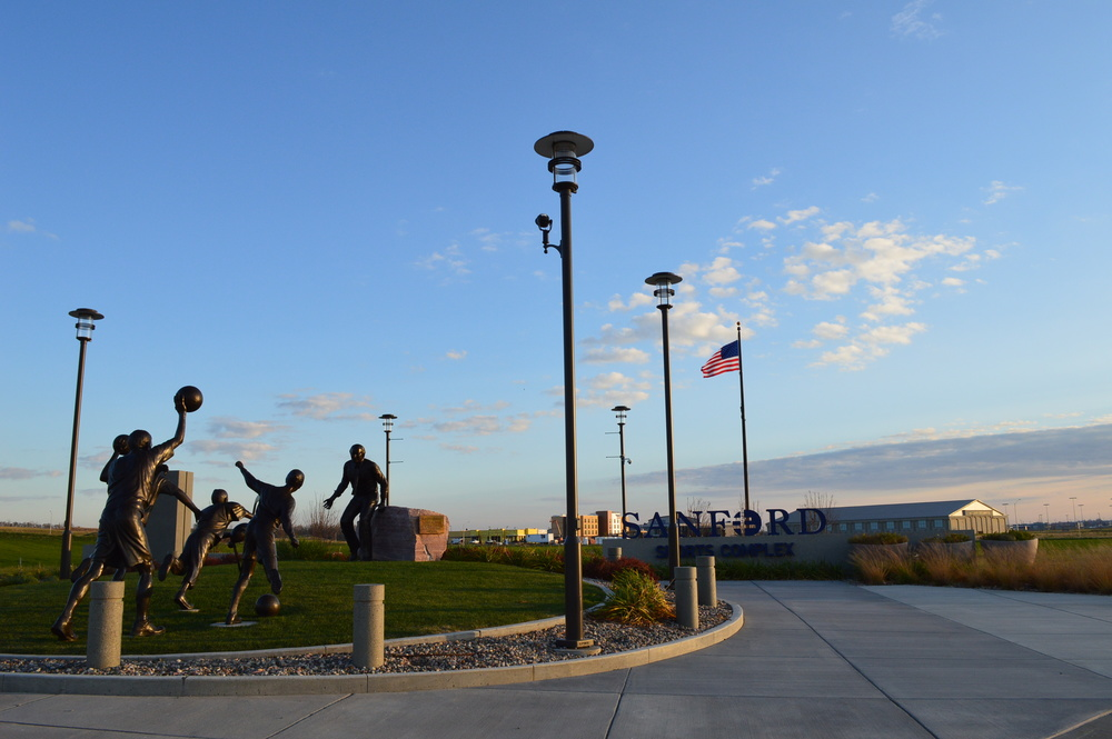 Sanford Sports Complex