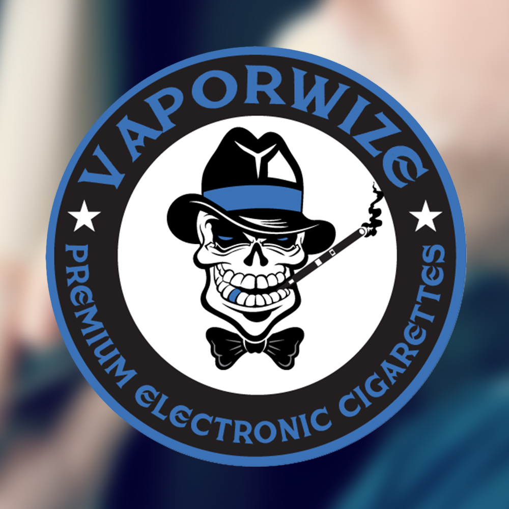 Vaporwie Logo - Highland Strip
