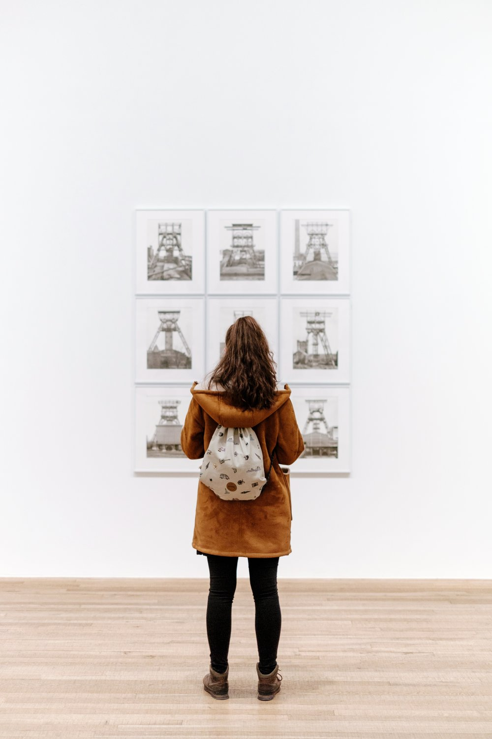 How a Museum Can Boost Your Creativity | Try this writing prompt when you need inspiration!