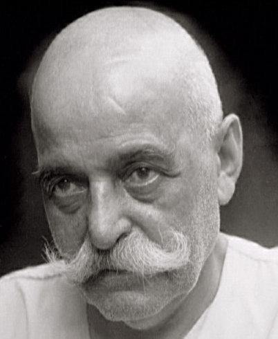 G. Gurdjieff