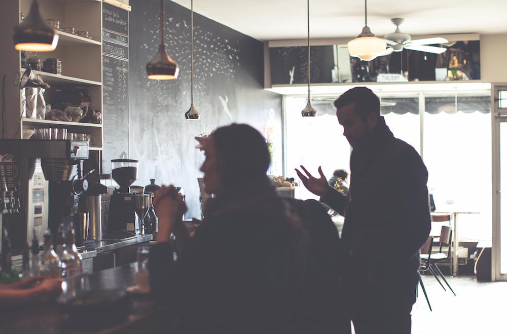 Lower JCT. Belljar Cafe