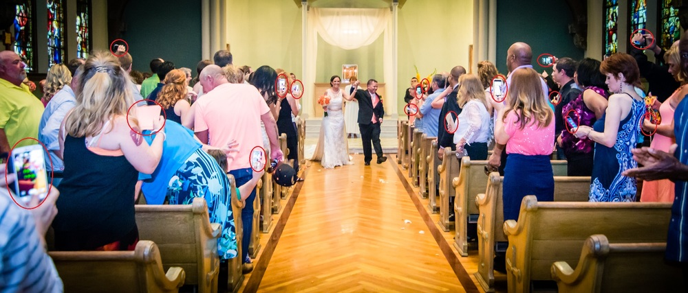 Why you should unplug your wedding | Colorado Wedding Photography |