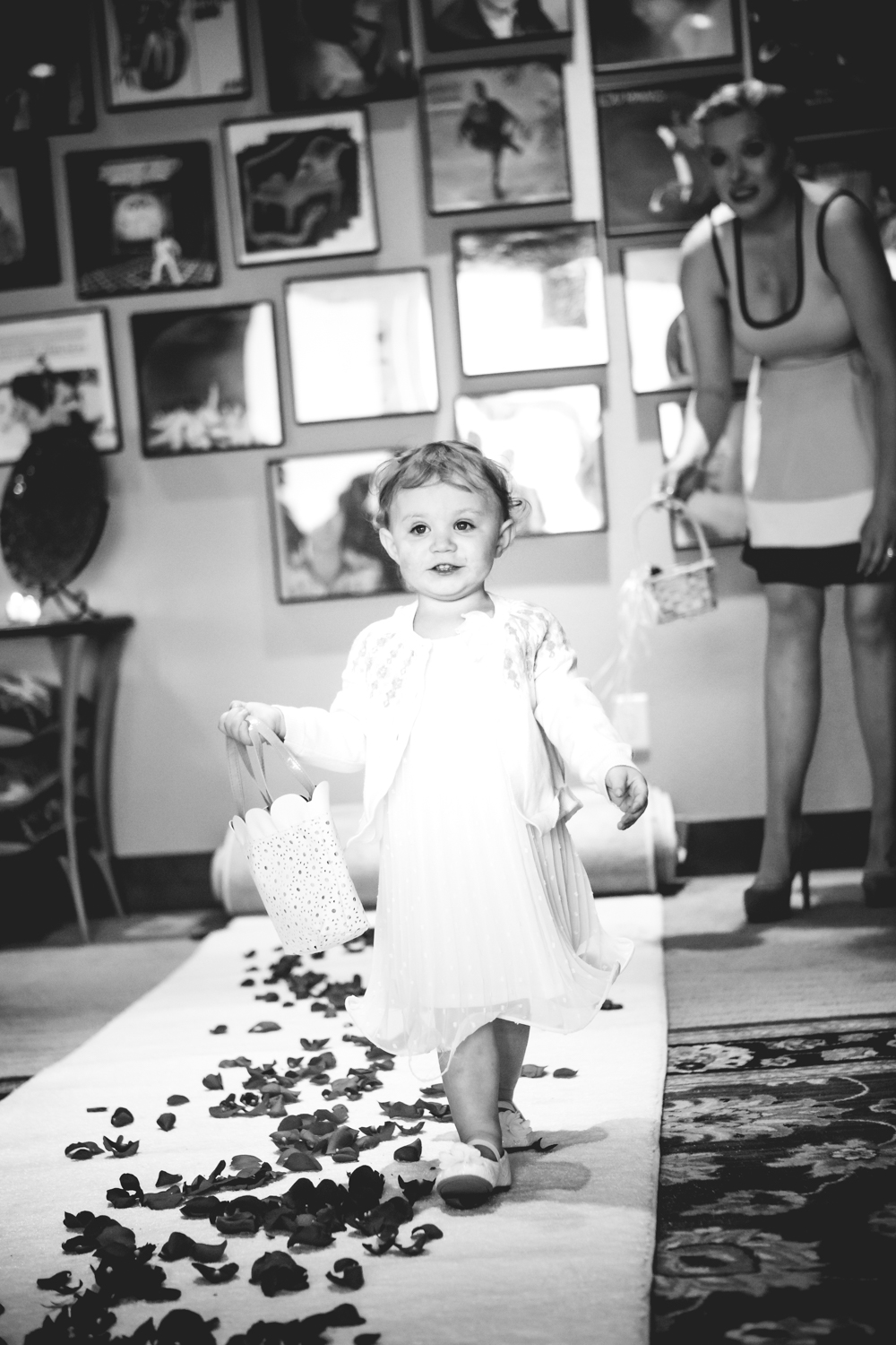 Flower Girl  www.jmgantphotography.com