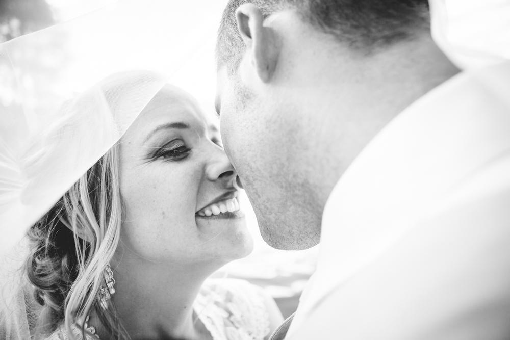 Evergreen Lake Wedding Photographed by JMGant Photography.