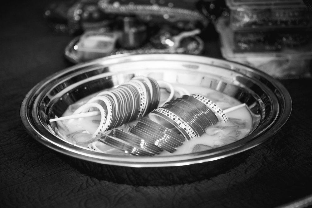 Denver Chooda Ceremony by JMGant Photography.