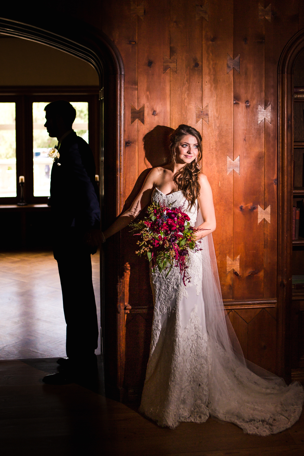 Highlands Ranch Mansion Wedding | Wayne and Cami | Denver Wedding Photographer.