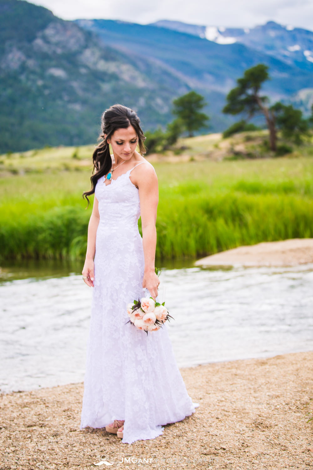 Summer elopement in