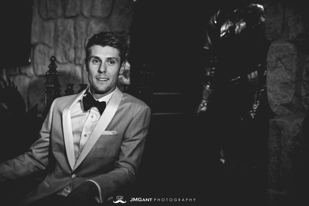 Denver Colorado Wedding | Groomals | Colorado wedding photographer | © JMGant Photography | http://www.jmgantphotography.com/