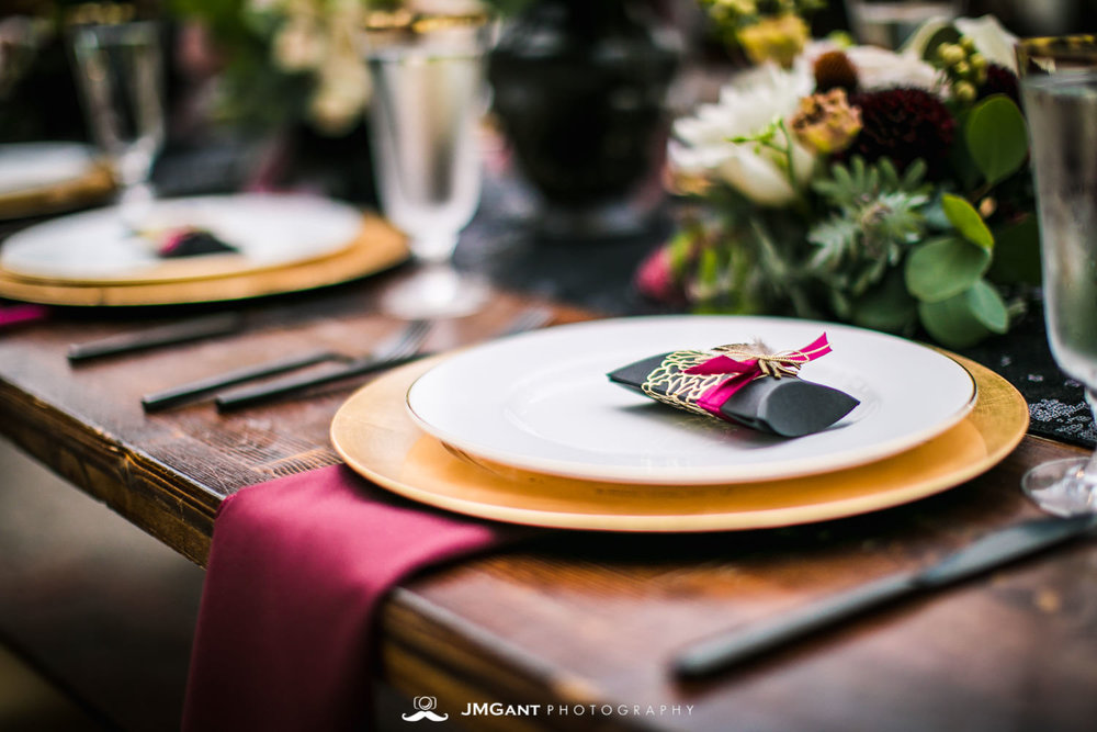 Denver Colorado Wedding | Wedding reception details | Colorado wedding photographer | © JMGant Photography | http://www.jmgantphotography.com/