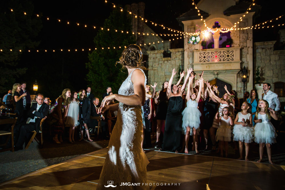 Denver Colorado Wedding | Wedding reception | Colorado wedding photographer | © JMGant Photography | http://www.jmgantphotography.com/