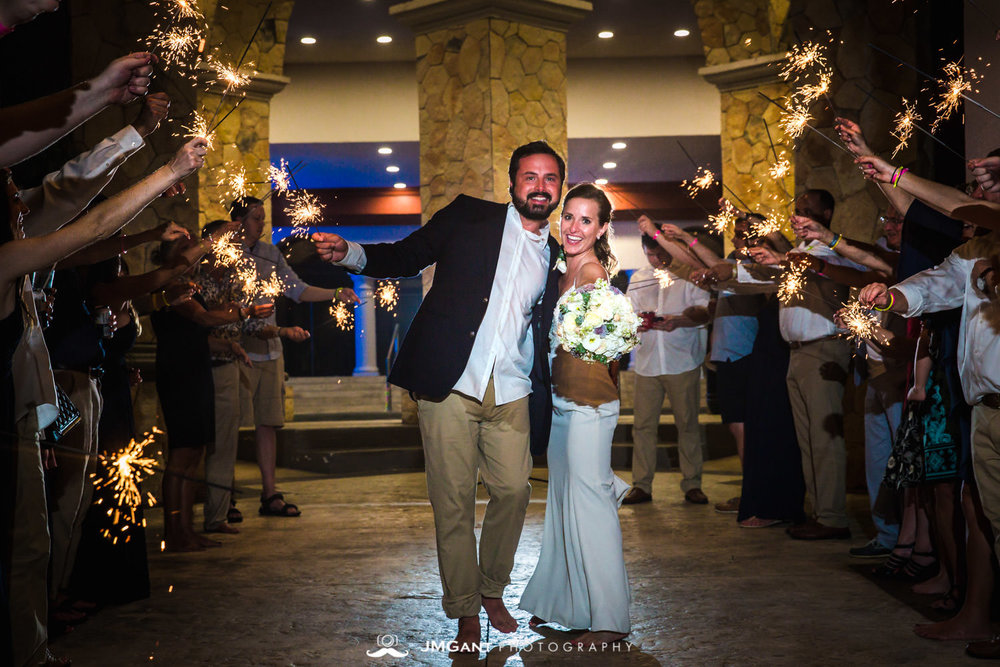 Hard Rock Riviera Maya Wedding
