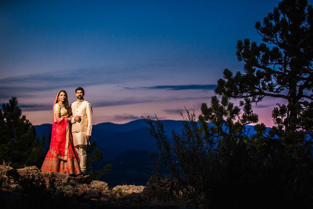 Lionscrest Manor | Colorado Indian Pakistani Desi Wedding | Lyons Colorado wedding photographer | © JMGant Photography | http://www.jmgantphotography.com/