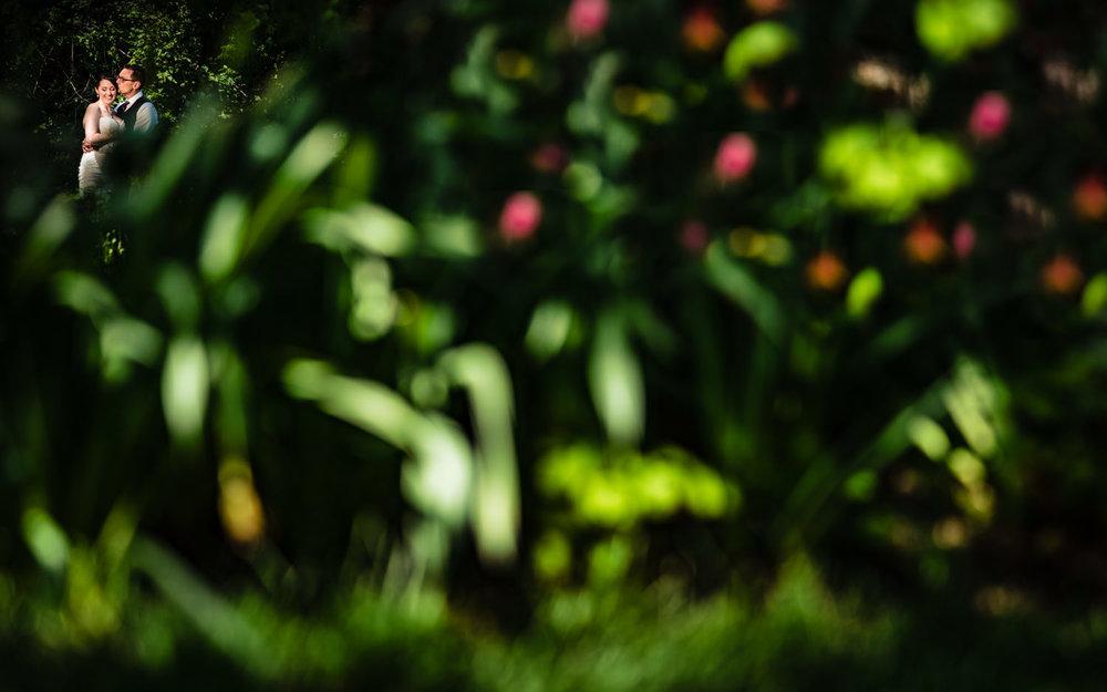 Chatfield Botanic Gardens - Denver Wedding Photographer - Arianna ...