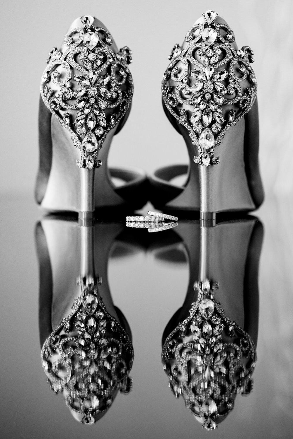 Chateaux at Fox Meadows Wedding | Denver Colorado Vietnamese Wedding Photographer | JMGant Photography