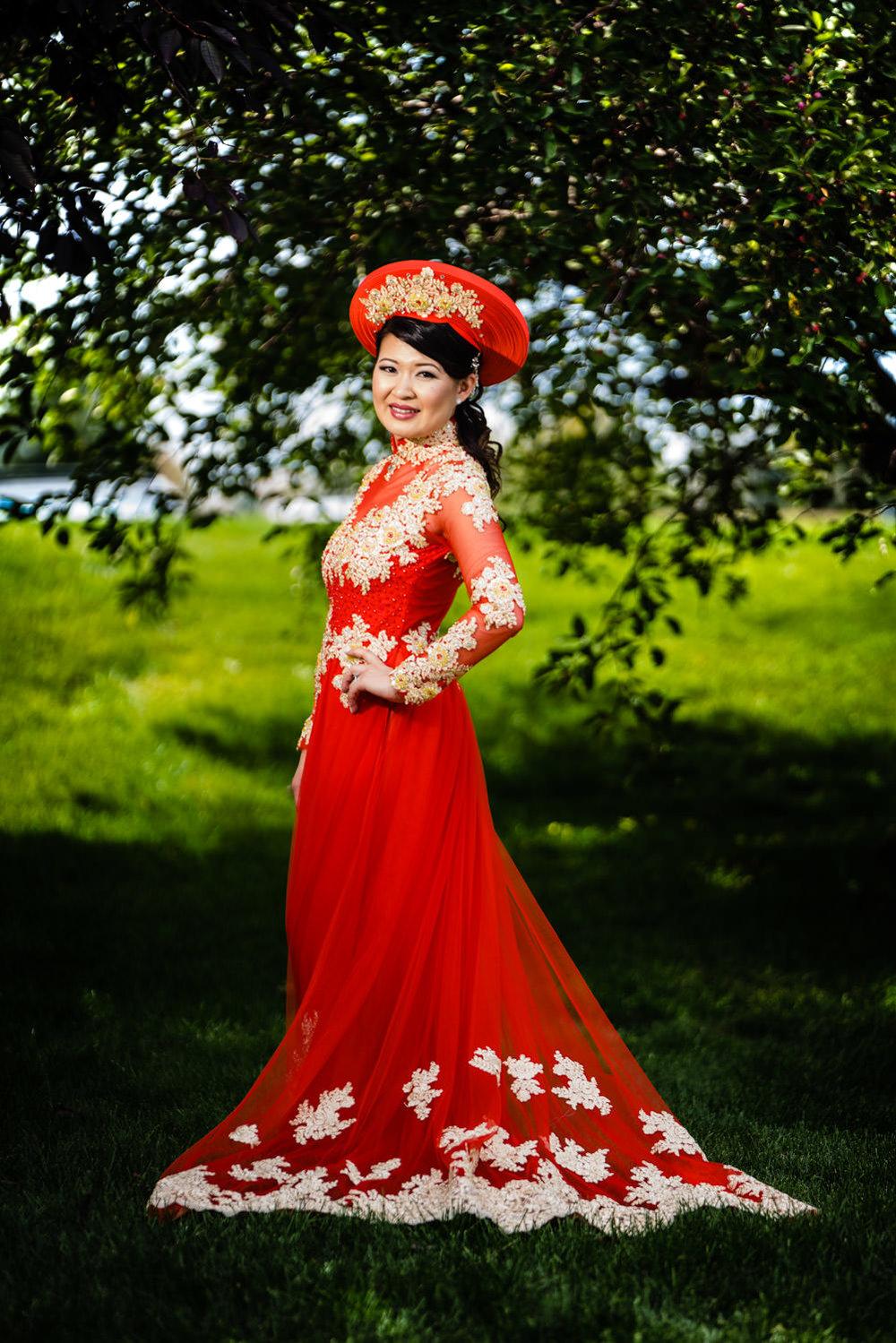 Vietnames Tea Ceremony