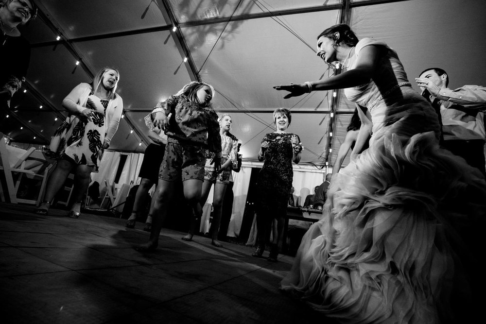 Stove Prairie Ranch Wedding | Fort Collins Wedding Photographer | JMGant Photography