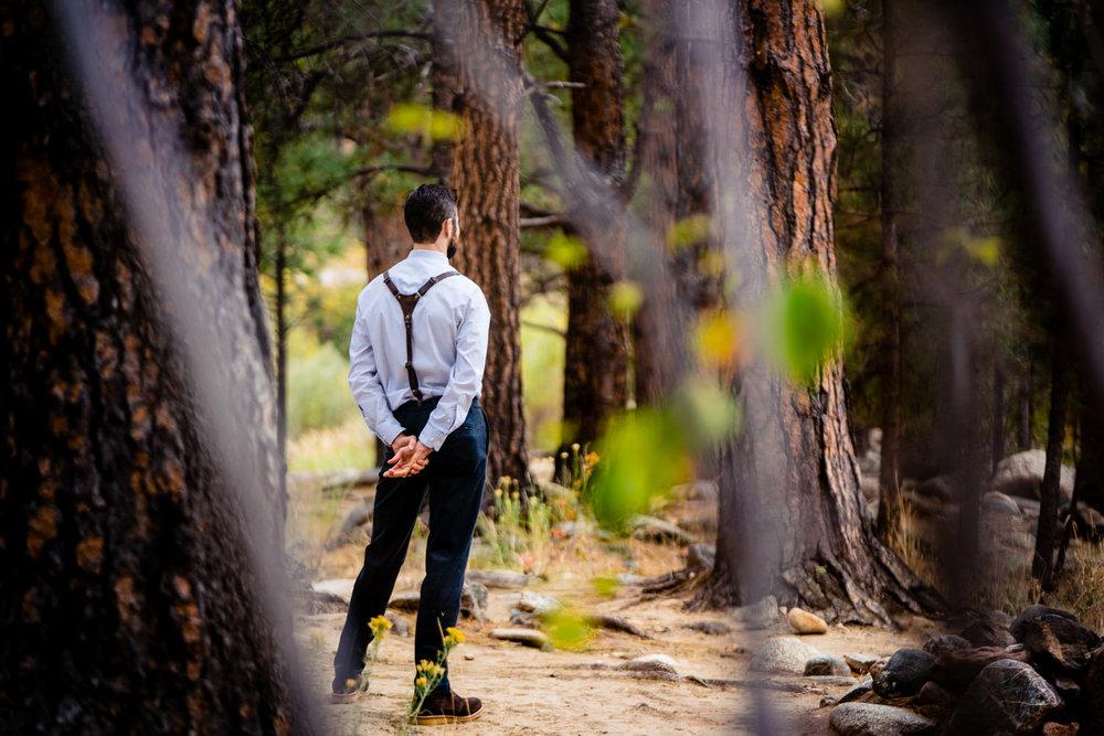 Mishawaka Amphitheatre Wedding | Fort Collins Wedding Photographer | JMGant Photography
