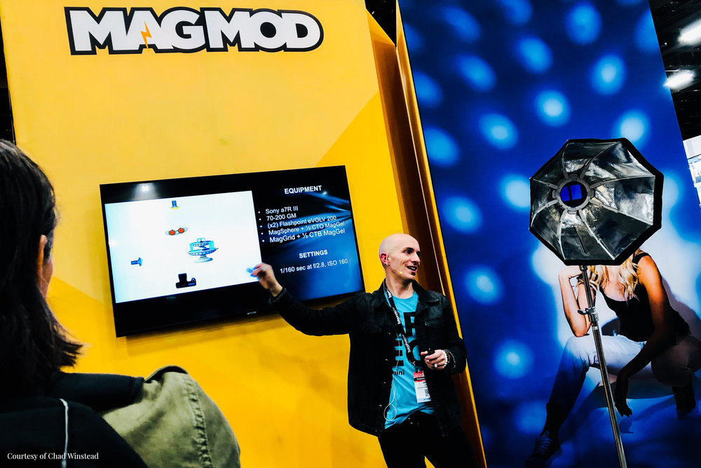 MagMod Presentation for 2019 WPPI