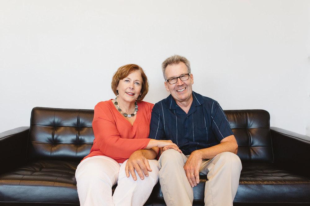 Jim & Cheryl Jakubowski