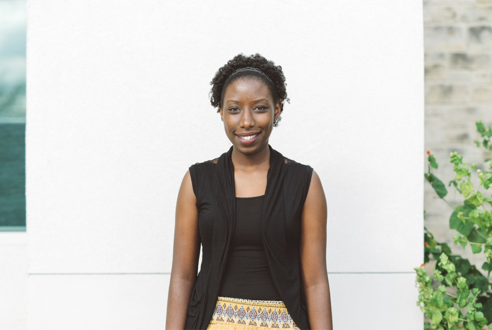 Anne Kanyongo