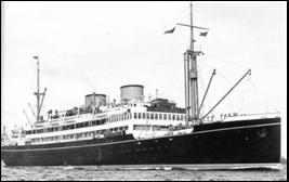 Wanganella Pre-war