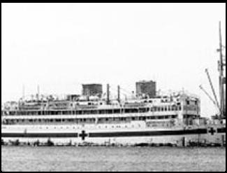 Wartime Wanganella