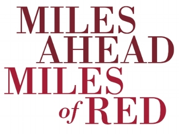 Miles Ahead Miles of Red Type.jpg