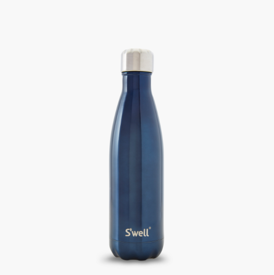 S'well bottles are great for keeping dad's bev of choice cold all day long during the summer. We have a variety of colors available at pedX North, at $35 for a 17oz.