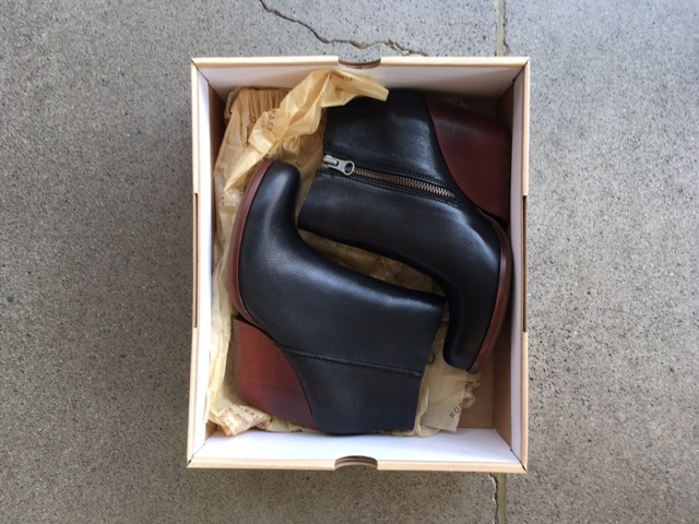 ccb8f58e891d Unboxed - The Kork-Ease Natalya Wedge — pedX Shoes