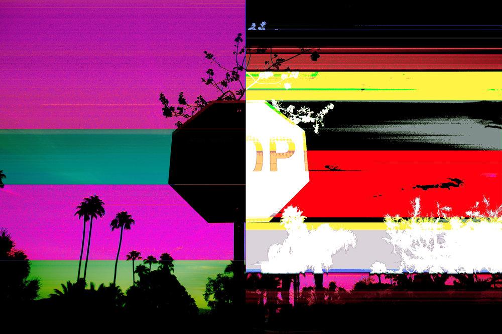 Palm Springs, California (2015)