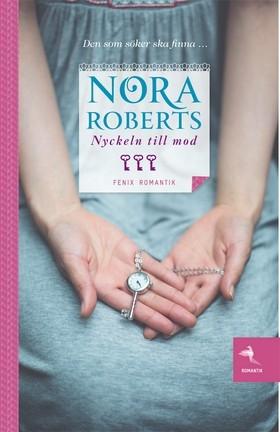 Nyckeln till mod - Nora Roberts.jpg