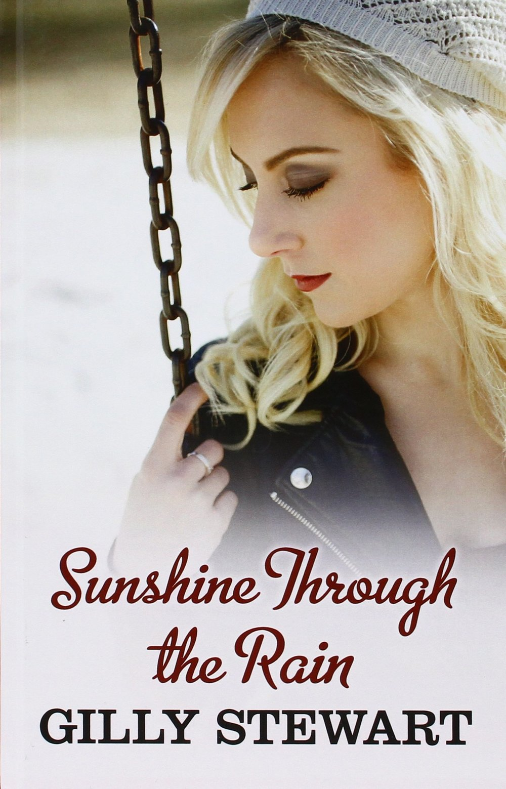 Sunshine Through the Rain - Gilly Stewart.jpg