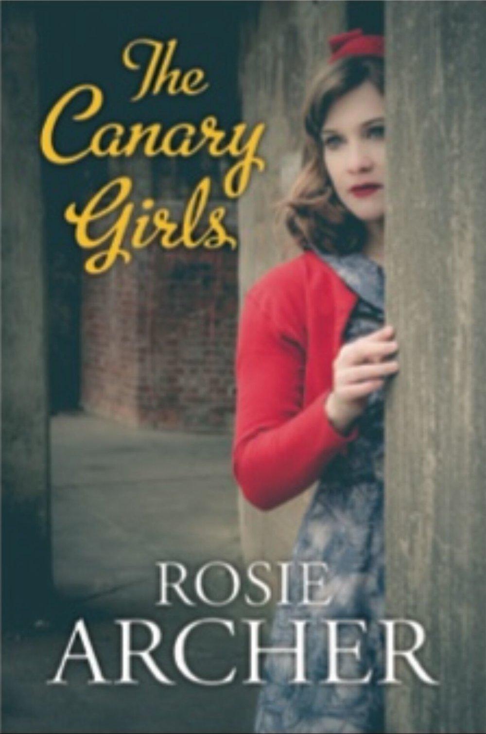 The Canary Girls - Rosie Archer.jpg