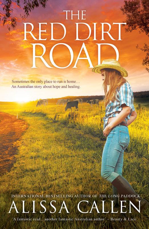 Alissa Callen - The Red Dirt Road.jpg