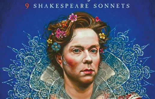 Rufus Wainwright fancies himself a bit Elizabethan this week in a celebration of William Shakespeare