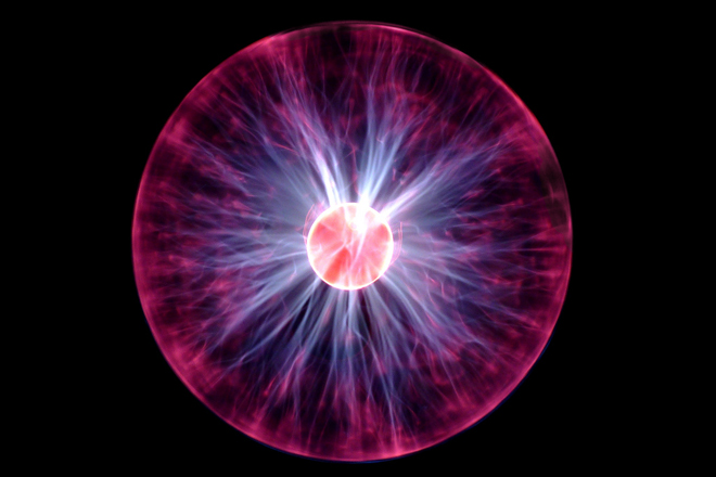 Electrons have been found to be perfect spheres